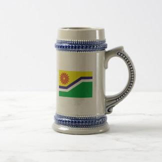 so, South Africa Coffee Mug