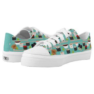 So Sushi Cute Shoes