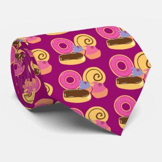 So Sweet Desserts Tie