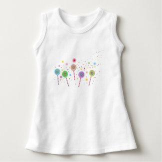 So Sweet (Lollypop) A1 Dress