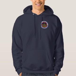 So That Others May Live - Coast Guard Rescue Hoodies