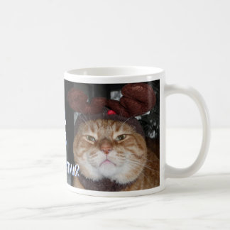 So This Is Christmas Mug