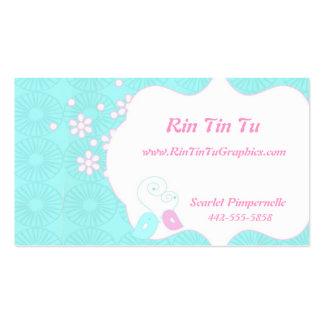 So Tweet Business Cards