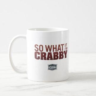 So What Mug