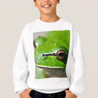 So you are a Frog Sweatshirt