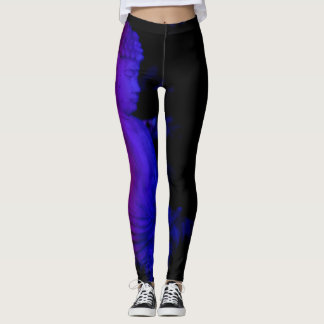 So Zen - Buddha Statue Leggings