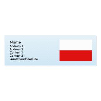 Soacha, Columbia Business Cards