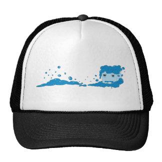SOAP BUBBLE CAP