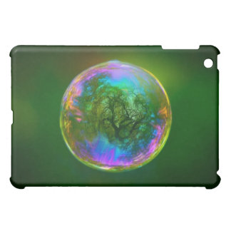 Soap Bubble In The Air Case For The iPad Mini