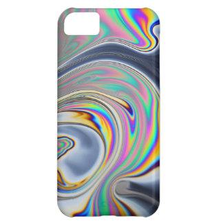 Soap bubble macro photo iPhone 5C case