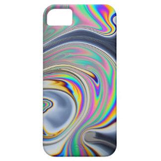 Soap bubble macro photo iPhone 5 covers