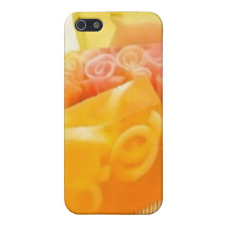 Soap iPhone 5/5S Cases
