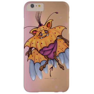 SOAP TRONIX ALIEN MONSTER Mate Barely There iPhone Barely There iPhone 6 Plus Case