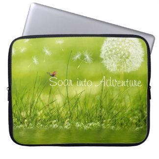 Soar into Adventure Computer Sleeves