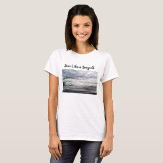 Soar Like a Seagulll T-Shirt