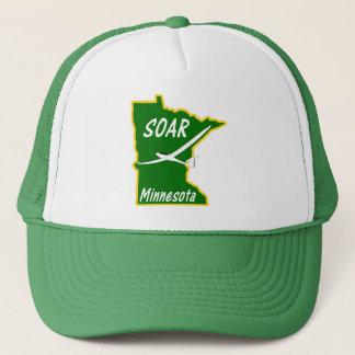 SOAR MINNESOTA TRUCKER HAT