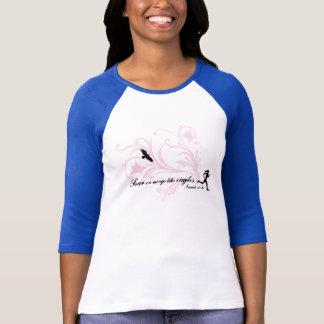 Soar on Wings Like Eagles T-Shirt
