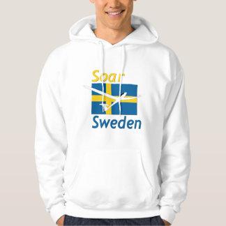 SOAR SWEDEN GEAR HOODIE