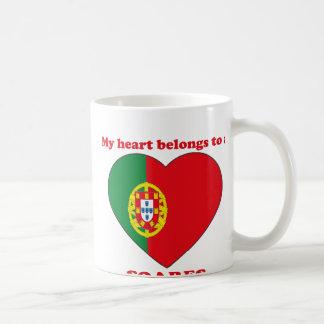 Soares Mug