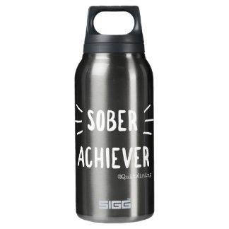 Sober Achiever Water Bottle