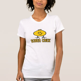 SOBER  CHICK T-Shirt