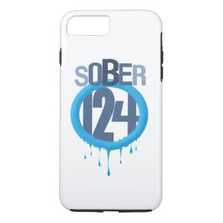 Sober-ring iPhone 8 Plus/7 Plus Case