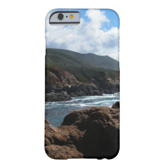 Soberanes Point, California Coastline Barely There iPhone 6 Case