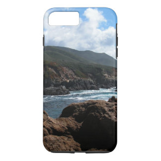 Soberanes Point, California Coastline iPhone 7 Plus Case