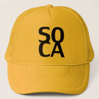 Soca Hat