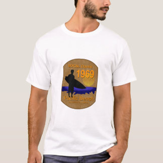 SOCAL Classic 1969 Pacific Beach T-Shirt
