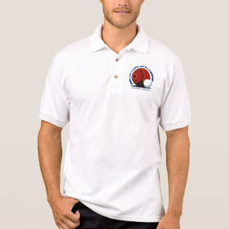 SoCal Lawn Bowls Polo Shirt