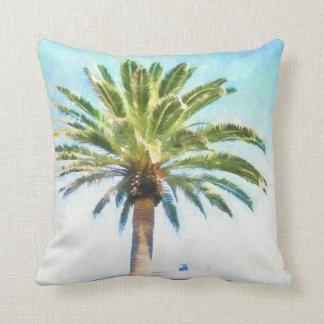 SoCal Palm Cushion
