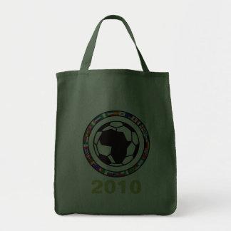 Soccer 2010 bags