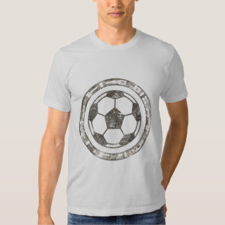 Soccer 2010 shirt