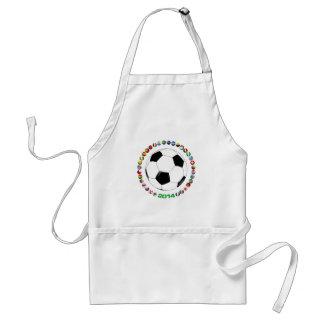 Soccer 2014 1523 apron