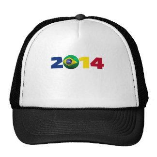 Soccer 2014  5905 mesh hats