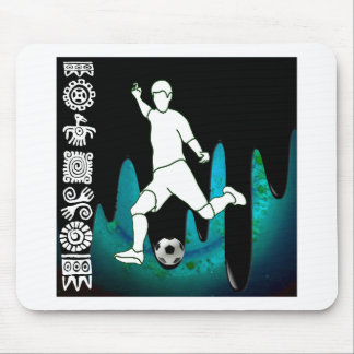 SOCCER 2 PRODUCTS MOUSEPAD