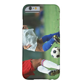 Soccer 3 barely there iPhone 6 case