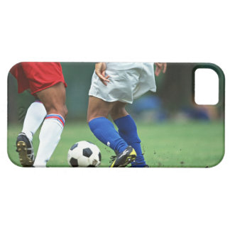 Soccer 3 iPhone 5 cover