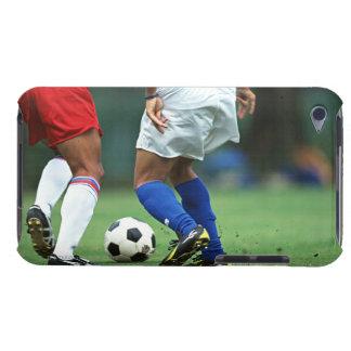 Soccer 3 iPod Case-Mate case