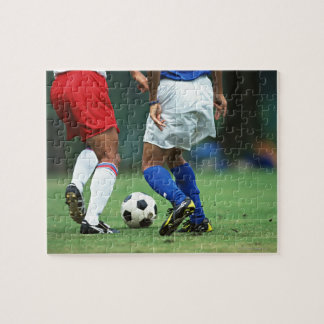 Soccer 3 jigsaw puzzle