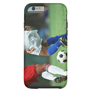 Soccer 3 tough iPhone 6 case