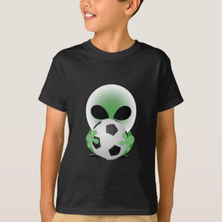 Soccer Anyone ? T-Shirt