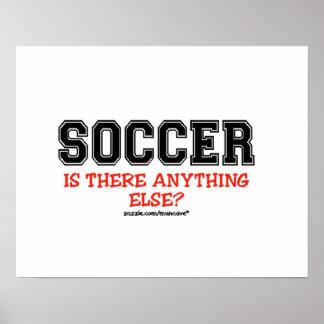 Soccer Anything Else? Poster