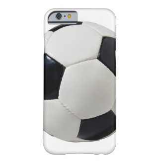 Soccer Ball 2 Barely There iPhone 6 Case