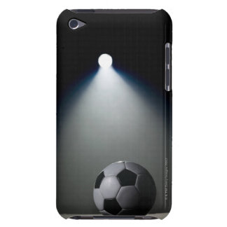 Soccer Ball 2 Barely There iPod Covers