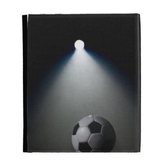 Soccer Ball 2 iPad Folio Case