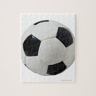 Soccer Ball 2 Jigsaw Puzzle