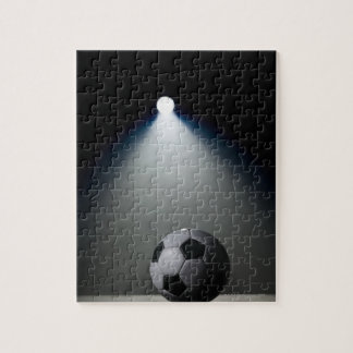 Soccer Ball 2 Jigsaw Puzzle