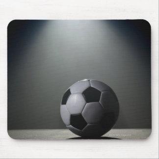 Soccer Ball 2 Mouse Mat